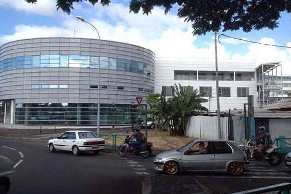 Déménagement du dispensaire des Tuamotu-Gambier vers le Centre 15 (Rotonde du CHPF)