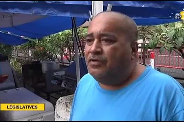 Les électeurs majoritairement contre un retour de l'imam en Polynésie
