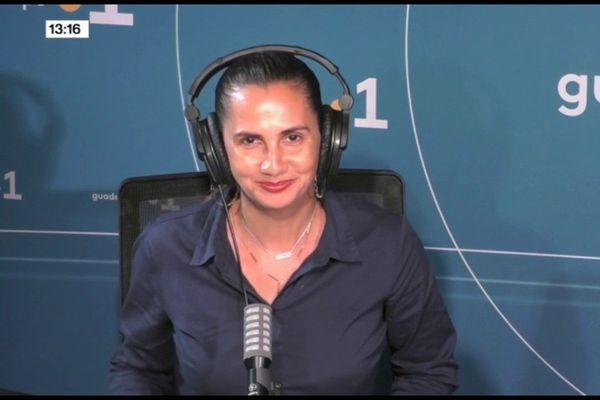 Laetitia Broulhet 13H du 04 avril 2020