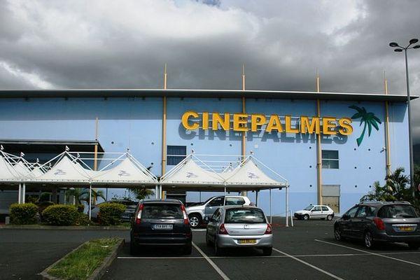 Le Cinepalmes, lieu de débat improvisé