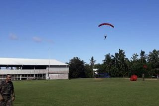 saut parachute futuna