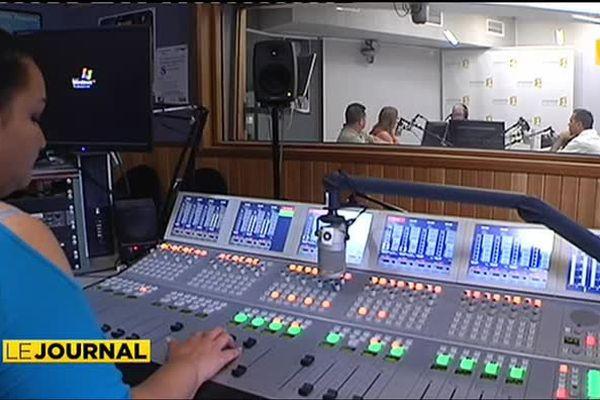 Deux nouveaux magazines interactifs sur Polynésie 1ère radio