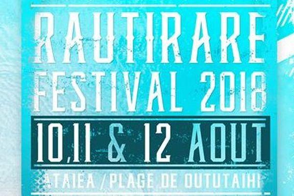 Rautirare festival 2018