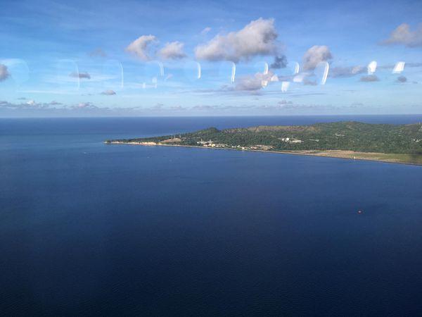 Atterrissage de nuit autorisée à Mayotte