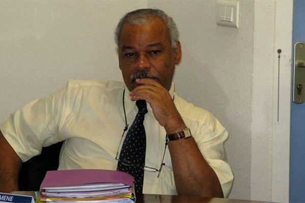 Fred Célimène