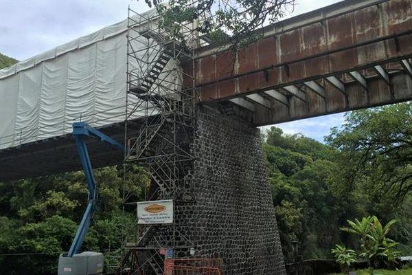 Pont de la Rivière du Mat
