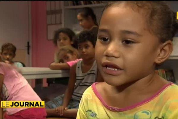 La maison de quartier Hotuarua défend la langue tahitienne