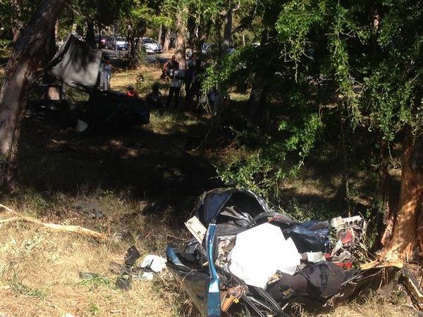 Accident mortel à Saint-Gilles