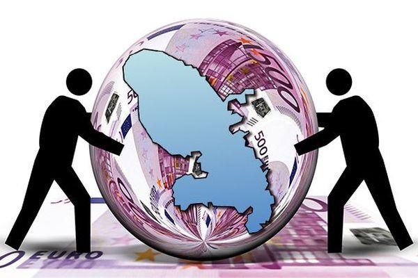 économie Martinique