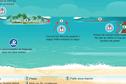 Campagne de prévention contre les risques de noyade
