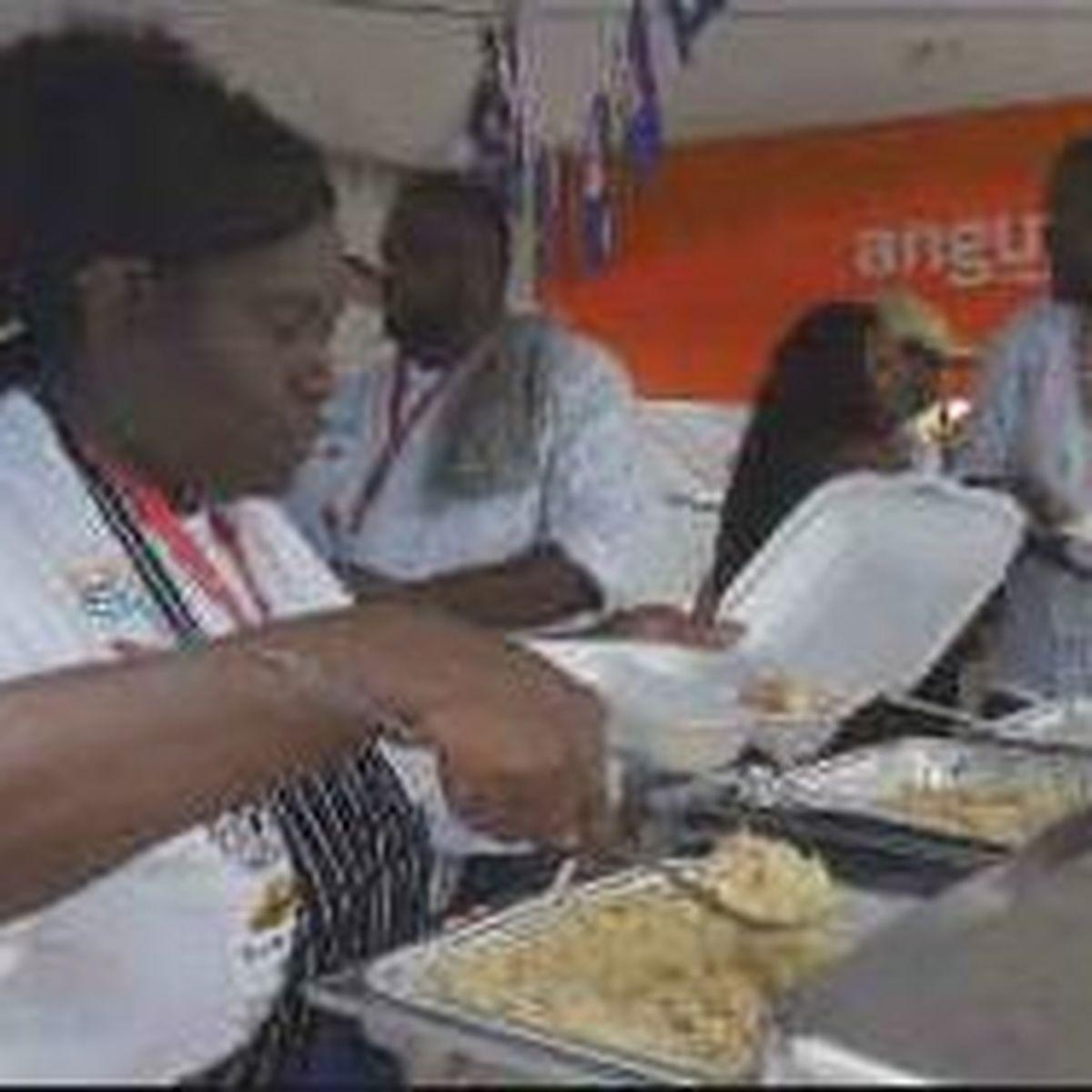 La Guadeloupe s'expose au Carifesta 2019 à Trinidad et Tobago