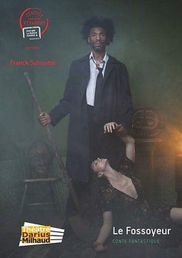 le Fossoyeur, adapté par Franck Sylvestre