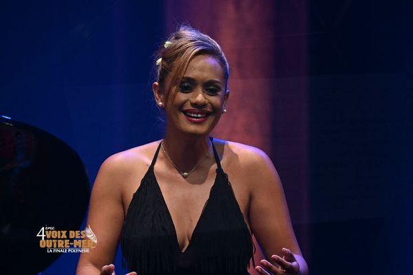 Candidate 3 : MARITA GILMORE
