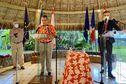 Confinement étendu du vendredi 21h00 au lundi 04h00, limitation des déplacements vers les îles au départ de Tahiti et Moorea