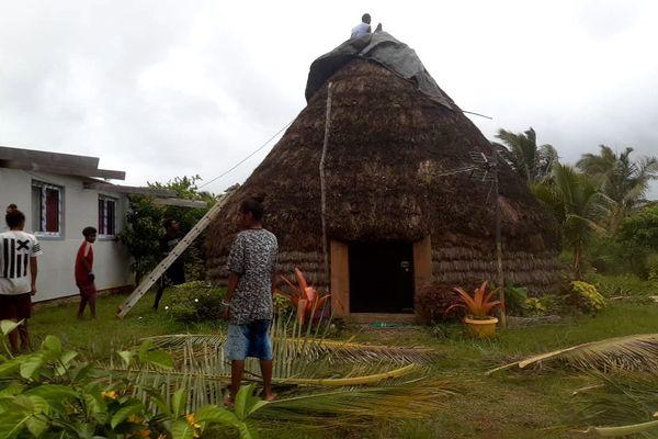 case tribu lifou