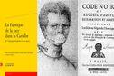 Livre : la fabrique de la race dans la Caraïbe, tabous et invisibilisation