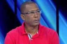 Jean-Yves Thiver président du Comité Cycliste Régional de la Guyane