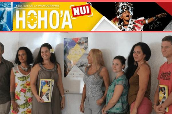 Hoho'a Nui : la photographie au premier plan