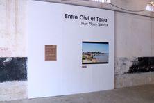Une exposition présentée au Camp de la Transportation