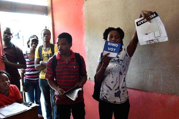 Quatre questions pour tout comprendre des élections en Haïti