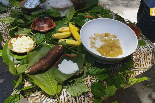 Un jour en Polynésie avec Stella Taaroamea et Juan Massenya