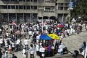 La marche républicaine réunit des milliers de personnes à Pointe- à- Pitre