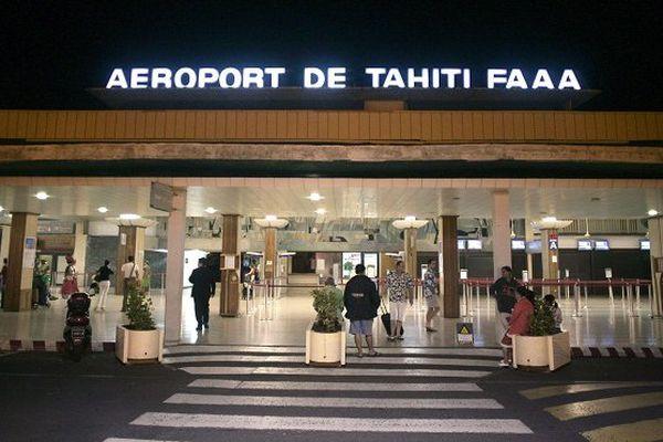Aéroport Papeete
