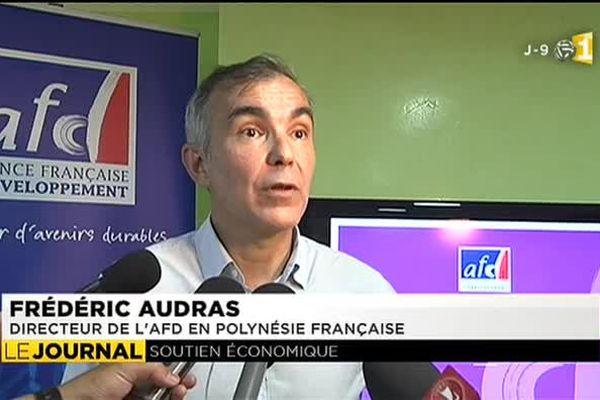 L'AFD Polynésie engage près de 21 milliards CFP au bénéfice des collectivités publiques