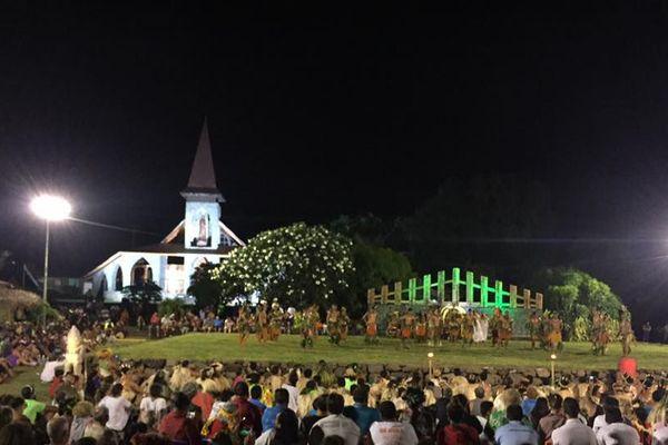 Festival des Marquises 2017