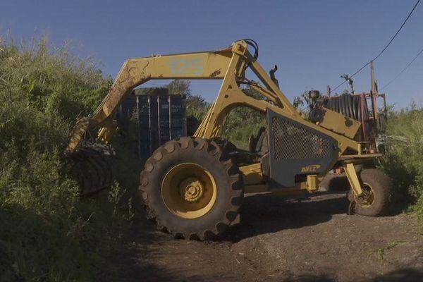 Le matériel agricole vendu à La Réunion est-il bien homologué, la CGPER s'interroge