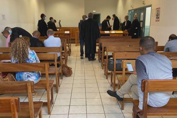 Tribunal de Basse-Terre