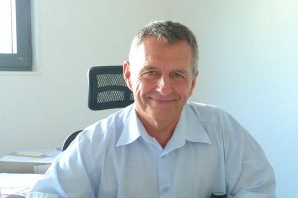 Prof J-L Mansot