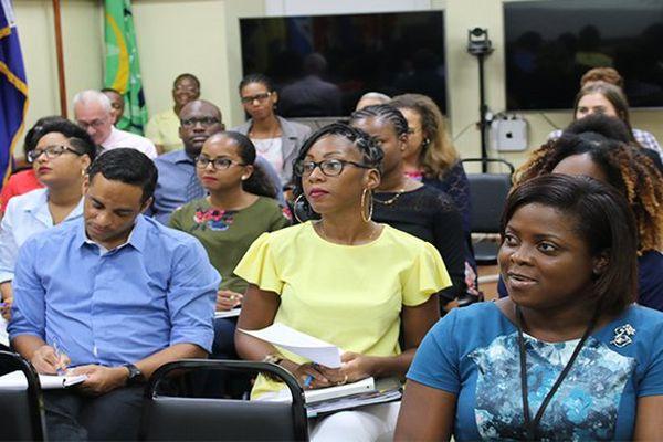 Professeurs Martinique à Sainte-Lucie