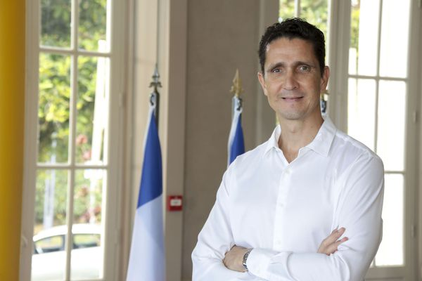 Phiilippe Jean-Pierre professeur université de La Réunion