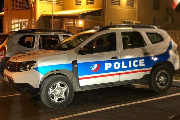 police mamoudzou