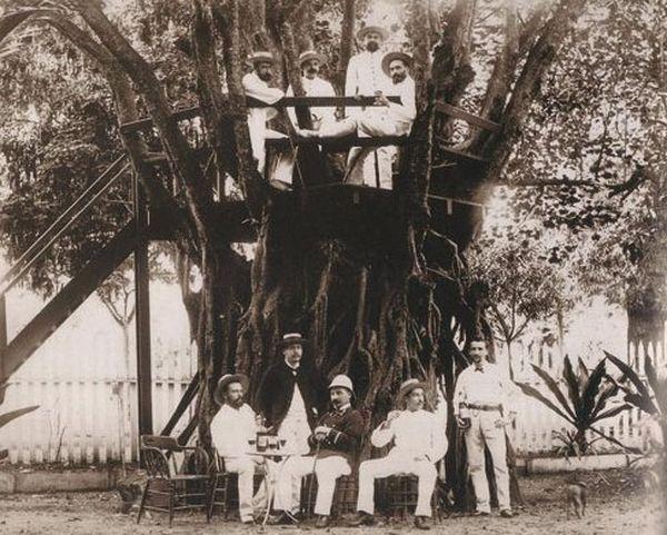 banian historique
