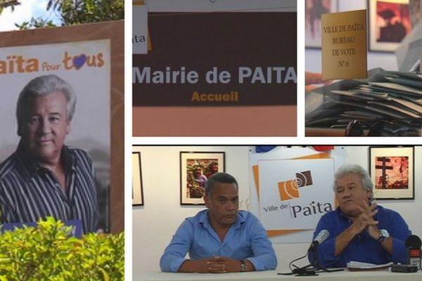 paita : Martin et Gatuhau mis en examen