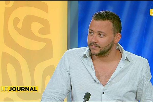 Fabian Le Castel, ''l'homme aux cent voix''