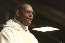 David Macaire, archevêque de Martinique