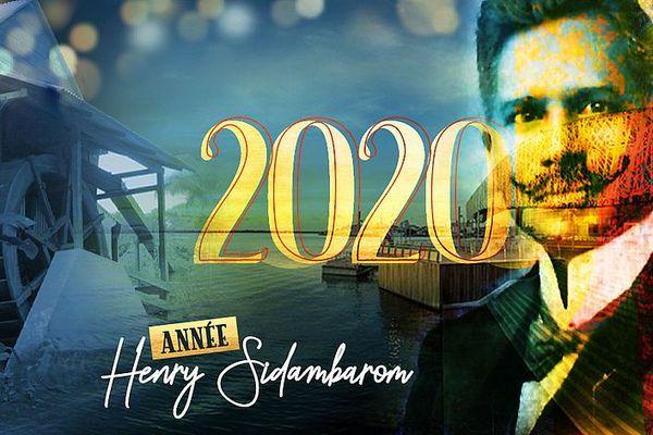 2020 année Sidambarom