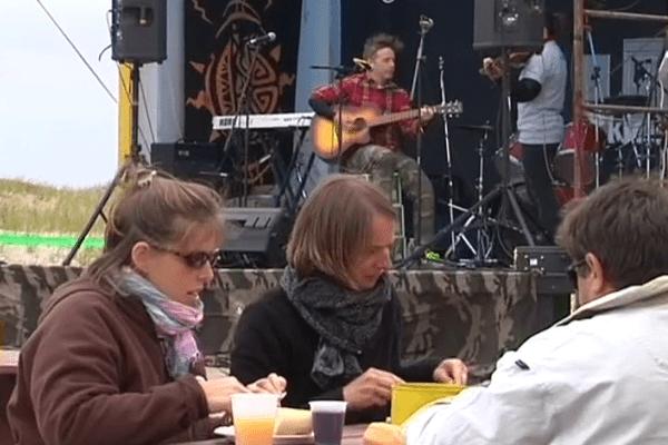 Capo 2, Gano, Adèle Lebon au rendez-vous du Dunefest 2015