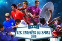Les Trophées du Sport 2019 : qui sera votre sportif préféré ?