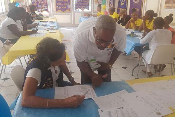 Téléthon en Martinique