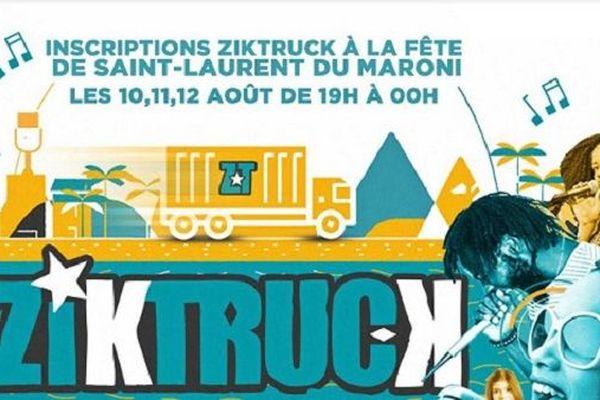 Ziktruck débarque à Saint-Laurent !
