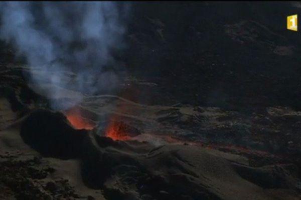 20170715 Eruption volcan