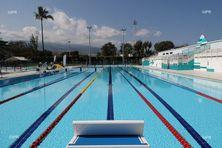 Après trois ans de travaux, la piscine Jean-Lou Javoy au Port est à nouveau ouverte au public.