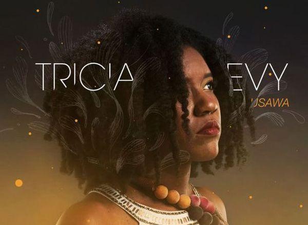 Tricia Evy Usawa