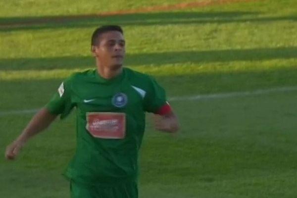 Eric Farro capitaine de la sélection Réunion