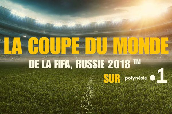 Coupe du monde de la FIFA, Russie 2018™  : les matchs de la semaine