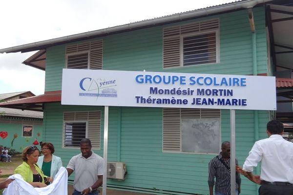Ecole Jean-Marie-Mortin 2